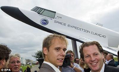 pesawat tercepat di dunia