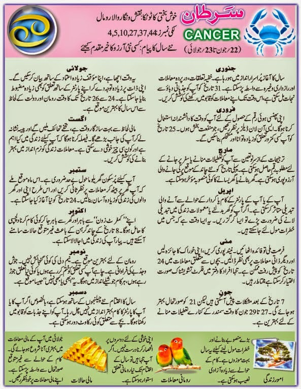 scorpio yearly 2014 urdu autos post