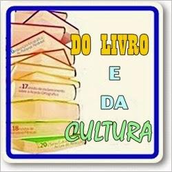 PÁGINA DO LIVRO E DA CULTURA