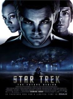 Star Trek Türkçe Dublaj izle