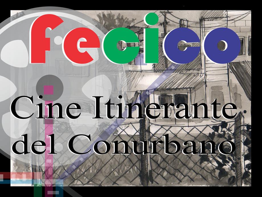 FeCiCo Cine Itinerante del Conurbano