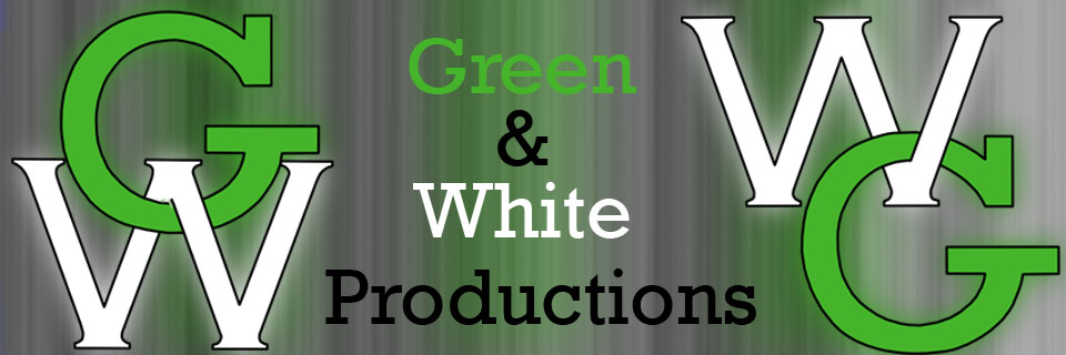 Green and White productions