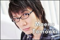 Maeno Tomoaki Blog