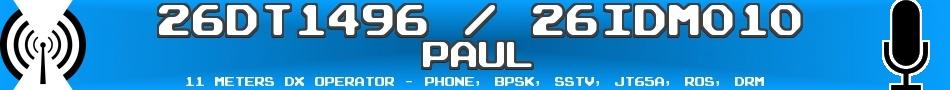26DT1496 - Paul