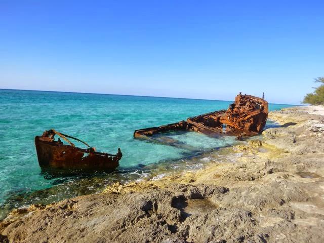 cruising life in alicetown bimini bahamas