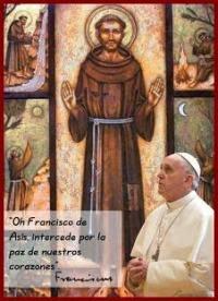 Oremos por el Papa