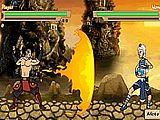 Jogo do Avatar Arena