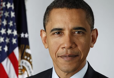 President Barack Obama Gets Four More Years