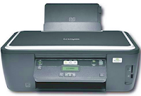 Lexmark Impact S301 Driver Download