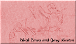 Chick Corea & Gary Burton - Armando's Rumba