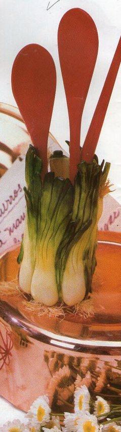 Detodomanualidades adorno porta cucharas de porcelana en fr o for Porta cucharas cocina