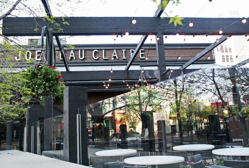 Restaurant Downtown Eau Claire