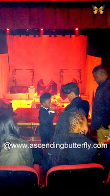 Apollo Theatre New York City Janelle Monae Electric Tour #CoverMoment New York City, Apollo, Electric Lady, Electric Tour