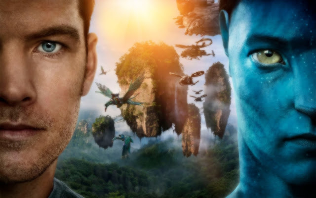 Avatar Movies HD wallpapers