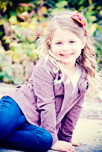 Ava Cherise - 5 yrs old