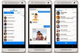 instalar facebook en android