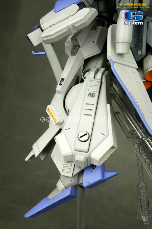 FAZZ Gundam