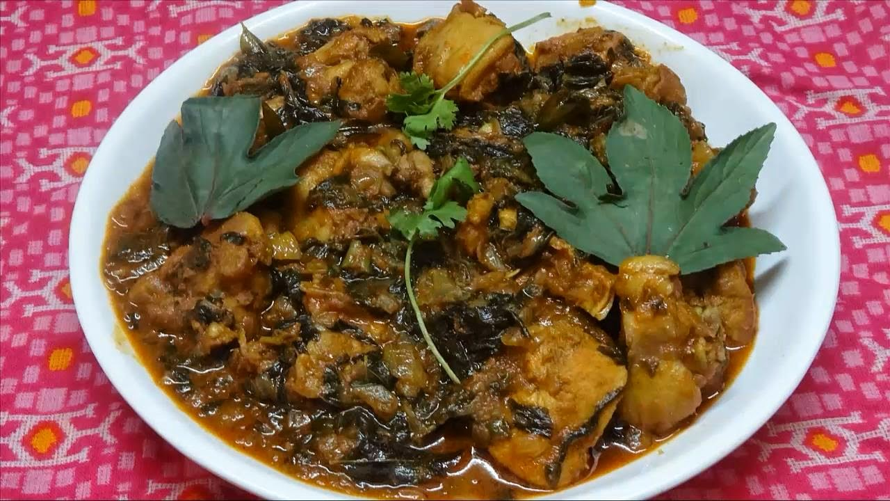 how to cook gongura mutton in telugu