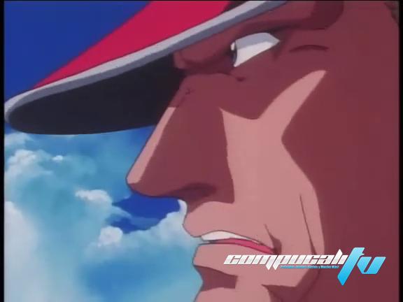 Street Fighter 2 Victory Serie Completa DVDRip Español Latino