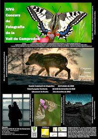 XIVa edició del Concurs de Fotografia de la Vall de Camprodon