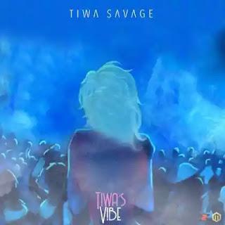 Tiwa's Vibe