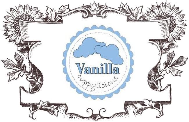 Vanillacuppylicious