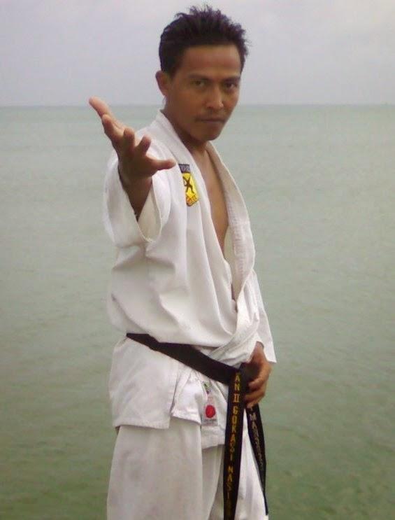 HUMAS / PENDIRI GOKASI BABEL