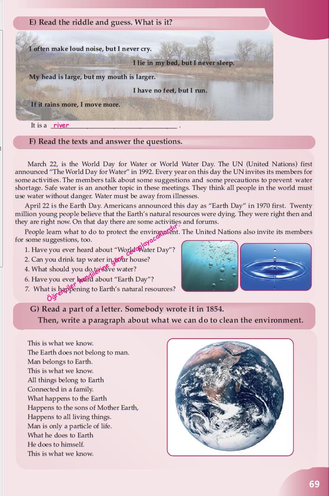 Etiketler 8 sınıf english workbook cevapları 8 sınıf english