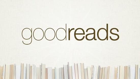 Mi cuenta de Goodreads