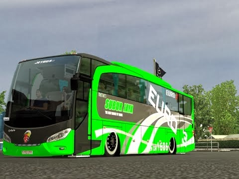 Game ukts bus indonesia for android