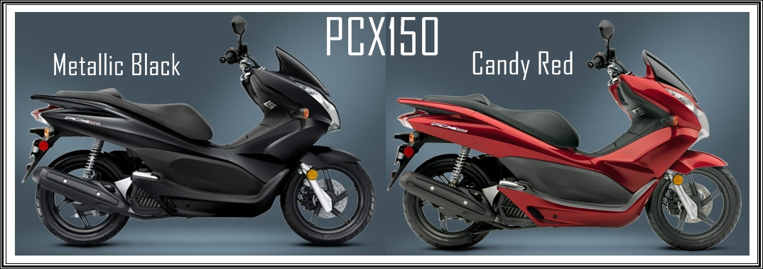 Honda Pcx150 Specifications