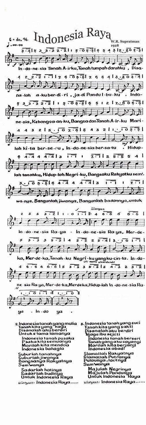 Lirik Chord Partitur Not Angka Instrument Dan Video Lagu