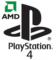 AMD Playstation 4