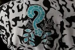 Motif Batik Gajah Oling Banyuwangi