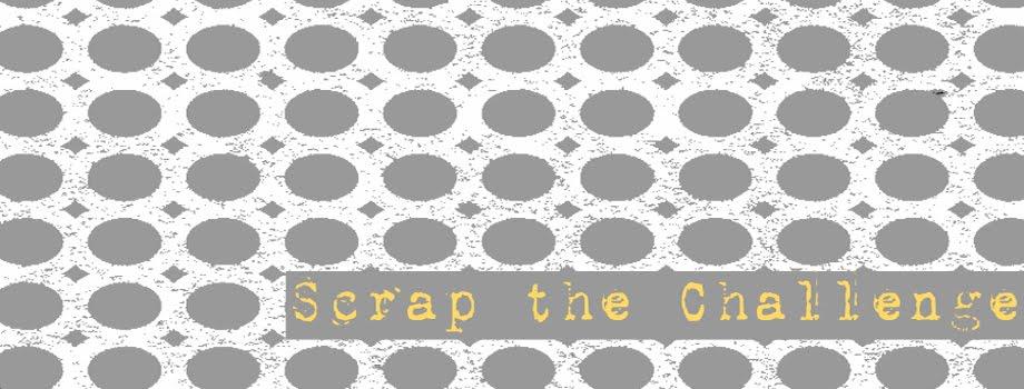 Scrap the Challenge