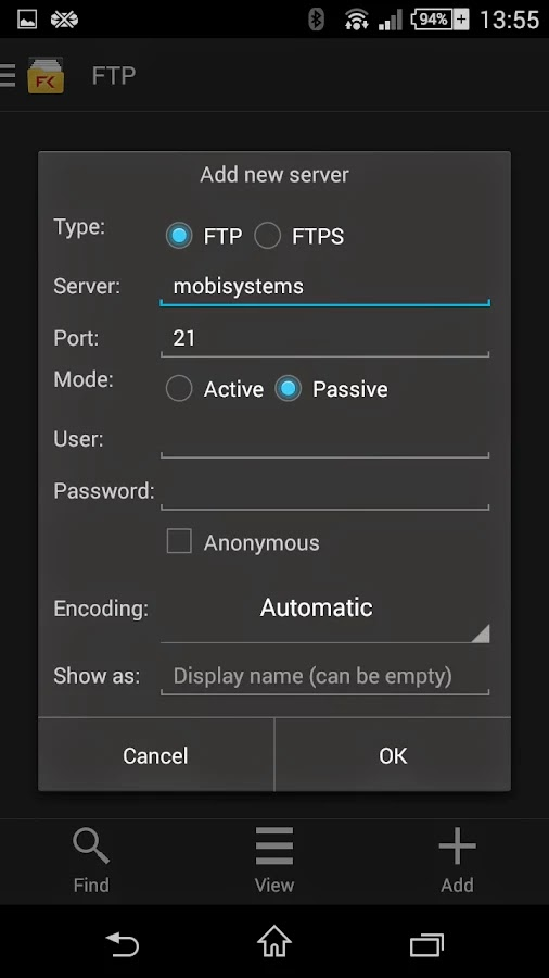 File Commander Premium v3.0.13075