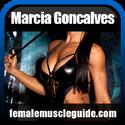Marcia Goncalves Bikini Competitor Thumbnail Image 2