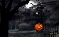 Imagens para decoupage de halloween 3