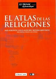 ATLAS DE LAS RELIGIONES - LE MONDE DIPLOMATIQUE EDICIÓN