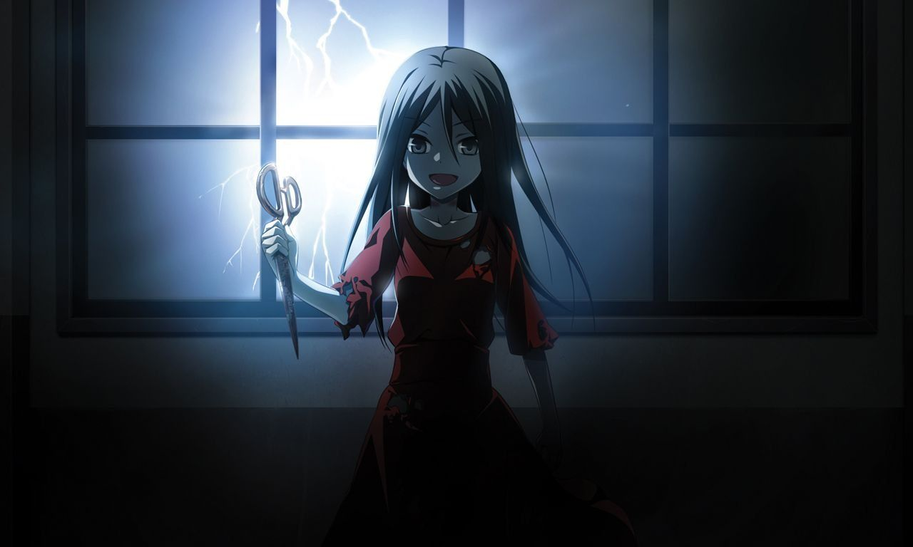 [7 Animes Indispensáveis] - Video Games - Era Moderna Parte 2 Corpse_Party_Screenshot