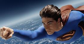 Kekuatan Superhero di Kehidupan Nyata