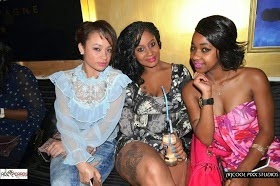 Vanessa Chettles Sisters Are Also Naughty Look At The Tattoo On Her Thigh