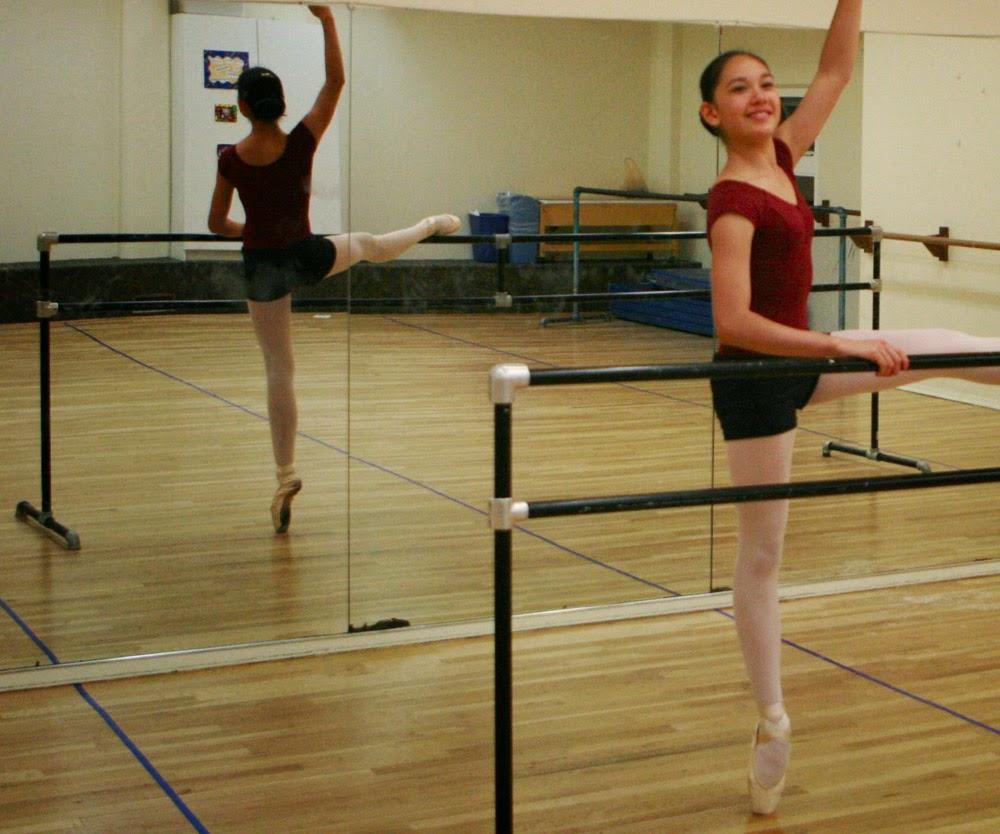 http://en.wikipedia.org/wiki/Barre_%28ballet%29#mediaviewer/File:Ballet_barre.jpg