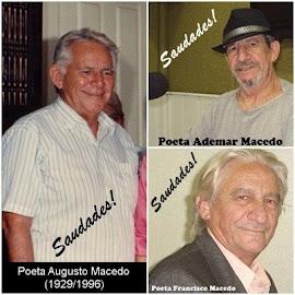 poetas santanenses/rn