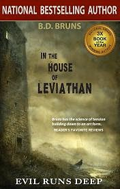 In The House of Leviathan