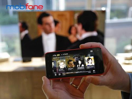 Các dịch vụ tiện ích mới của Mobifone