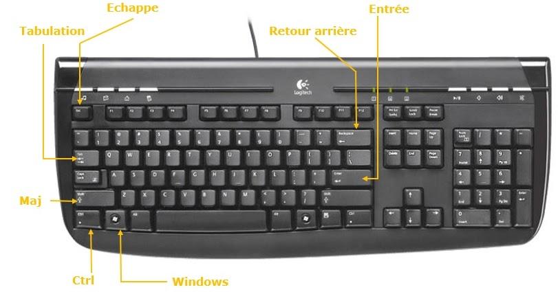 fortimelp windows 8 et ses raccourcis clavier partie 1 3