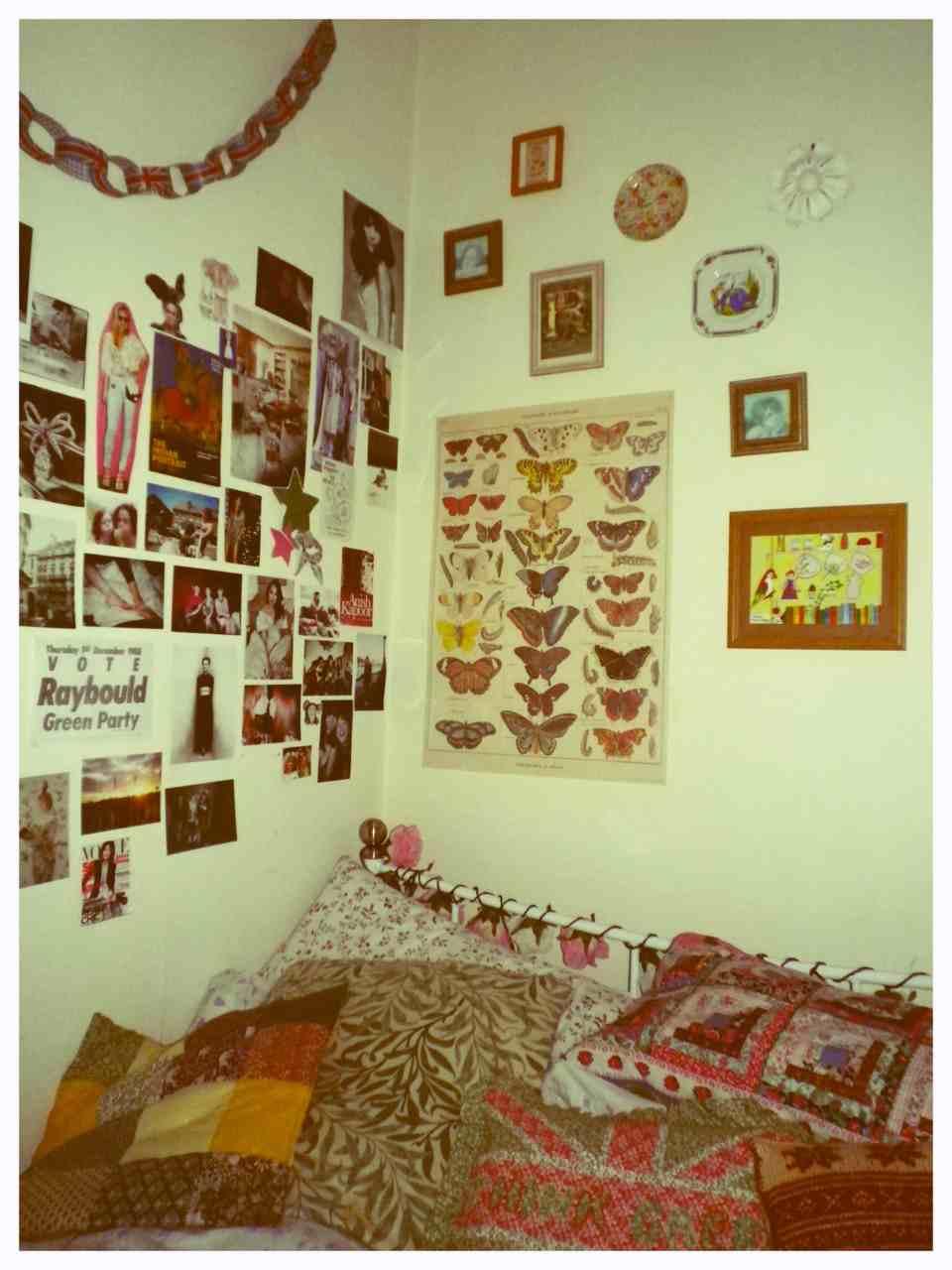 Photo Wall Collage Ideas Tumblr - intellego