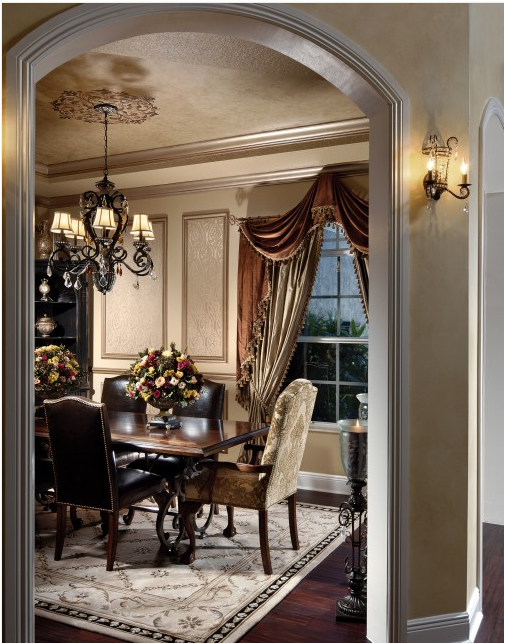 old world dining room design ideas room design inspirations