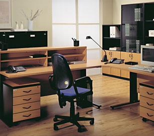 La organizaci n del puesto de trabajo y motivaci n laboral for Empleo limpieza oficinas